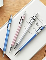 cheap -Pencils Metal 1 pcs Classic All