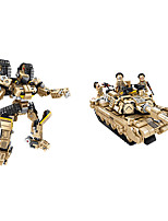 cheap -Building Blocks 810-830 pcs Military compatible Legoing Simulation Tank All Toy Gift