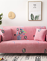 cheap -Stretch Couch Covers for 3 Cushion Couch Floral Couch Slipcovers for Three Seat Couch Printed Furniture Sofa Covers
