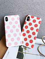 cheap -Case For Apple iPhone 11 / iPhone 11 Pro / iPhone 11 Pro Max Shockproof Back Cover Geometric Pattern TPU