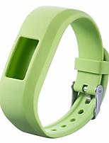 abordables -bracelet de montre pour vivofit 3 / garmin ví vofit jr / garmin vivofit jr2 garmin bracelet sport silicone bracelet