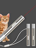 cheap -Interactive Toy Cat Pet Toy 1pc Creative Metal Gift