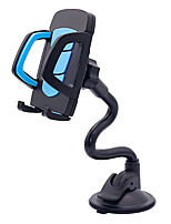 cheap -Car Mount Stand Holder Front Windshield Cupula Type ABS Holder