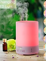 cheap -300ML Aromatherapy Home / Silent Air / Purified Humidifier / Ultrasonic Essential Oil Aromatherapy Machine/PP White