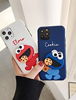cheap -Case For Apple iPhone 11 / iPhone 11 Pro / iPhone 11 Pro Max Shockproof / Dustproof / with Stand Back Cover Cartoon PC