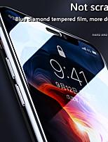 cheap -Iphone11 Tempered Film Apple X Full Screen Coverage 11pro All-inclusive Tempered Film IPhone7 Black Edge Anti-fingerprint 8Plus