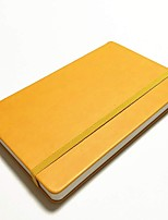 cheap -creative notebooks faux leather easy to carry 1 pcs