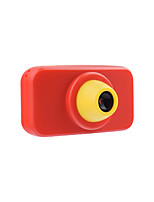 cheap -1.5 Inch Kids Mini Camera Toys Digital Camera Toy Multifunction Cute Cartoon Photography Toys for Child Christmas Birthday Gifts