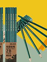 cheap -pencils wooden 1 pcs classic all