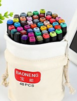 cheap -Markers Plastic 1 pcs Classic All