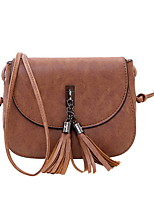 cheap -Women's Zipper PU Top Handle Bag Black / Brown / Blushing Pink