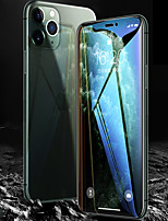 cheap -AppleScreen ProtectoriPhone 11 High Definition (HD) Front Screen Protector 1 pc Tempered Glass