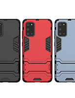 cheap -For Samsung Galaxy S20/ S20 Plus / S20 Ultra Case Cover Rubber Protective Fundas Robot Coque Phone Case For Samsung Galaxy A71/ A51/ A70S / Note 10 / Note 10 Plus / S10 /S10 Plus Cover