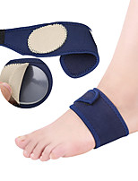 cheap -1 Pair Orthotic Insole & Inserts Cloth / Gel Sole All Seasons Women's / Unisex Navy