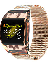 cheap -P63 Smartwatch Bluetooth Fitness Tracker for iOS/Samsung/Android Phones Support Heart Rate Monitor/Sleep Tracker
