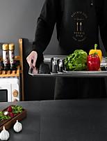 abordables -1 article Assiettes Vaisselle Acier inoxydable Cool