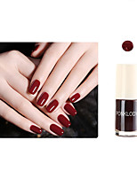 cheap -Nail Polish UV Gel  10 ml 1 pcs Stylish / Glamour Soak off Long Lasting  School / Daily Wear / Date Stylish / Glamour Fashionable Design