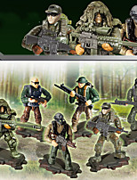 cheap -Building Blocks 480 pcs Military compatible Legoing Simulation All Toy Gift / Kid's