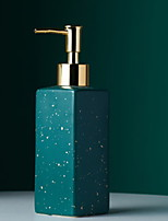 cheap -Hand Sanitizer Bottle Press ceramics 350 ml