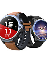 cheap -KOSPET Prime 4G Smartwatch Bluetooth Android Fitness Tracker 3+32G with Dual Cameras Built-in GPS 1.6-inch HD screen, face recognition function for IOS/ Samsung/ Android Phones