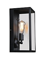 cheap -Nordic Style Wall Lamps & Sconces Outdoor Wall Light 220-240V