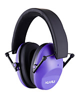 cheap -Safety Ear Muffs - Professional Ear Defenders for Shooting Adjustable Headband Ear Protection/Shooting Hearing Protector Earmuffs Fits Adults to Kids
