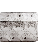 cheap -11.6 12 13.3 14.1 15.6 inch PU Leather Marble print  Water-resistant Shock Proof Laptop Sleeve Case Bag for Macbook/Surface/Xiaomi/HP/Dell/Samsung/Sony Etc