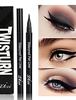 cheap -Eyeliner Waterproof / Easy to Carry / Women Makeup Stick Lady / Eye / Cosmetic Matte / High Quality Party / Gift / Daily Wear Daily Makeup / Halloween Makeup / Party Makeup Portable Fast Dry Long