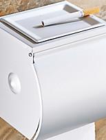 cheap -Toilet Paper Holder New Design / Cool Modern Aluminum 1pc Wall Mounted