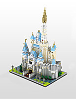 cheap -Building Blocks 4000+ Architecture Tower compatible Legoing Simulation All Toy Gift / Kid's