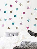 cheap -Decorative Wall Stickers - Plane Wall Stickers Shapes Nursery / Kids Room