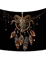 cheap -Bohemian Theme Wall Decor Polyester Bohemia Wall Art, Wall Tapestries Decoration