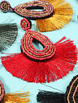 cheap -Earrings Masquerade Bohemian Boho Alloy For Gypsy Cosplay Halloween Carnival Women's Costume Jewelry Fashion Jewelry