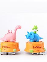 abordables -Boîte à musique Dragons Mignon En chantant Adorable Carcasse de plastique 1 pcs Enfant Tous Jouet Cadeau