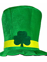 cheap -Peter Pan Irish Clover Hat Lucky Irish