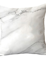 cheap -1 pcs Polyester Pillow Cover Minimalist Style Pillow Case Marble Grain Simple Color Living Room Pillow Case Sofa Nordic style Bedside Cushion Cover