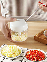 cheap -PP (Polypropylene) ABS Tools Garlic Tool Simple Easy to Carry Lovely Kitchen Utensils Tools Cooking Utensils Kitchen 1pc