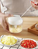 abordables -PP (Polypropylène) ABS Outils Ustensiles pour l'Ail simple Facile à transporter Adorable Outils de cuisine Pour Ustensiles de cuisine Nouveaux Ustensiles de Cuisine 1pc