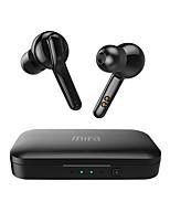 abordables -mifa x3 vrais écouteurs sans fil stéréo Bluetooth 5.0 casque sport fitness appairage automatique contrôle tactile intelligent avec 24 heures de lecture