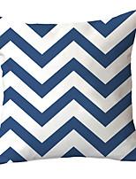 cheap -1 pcs Sofa Cushion Living Room Nordic Headrest Cushion Backrest Geometric Line Cushion Cover Without Core