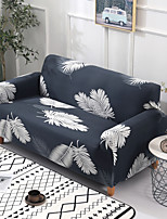cheap -Sofa Cover Plants / Neutral / Contemporary Printed Polyester Slipcovers