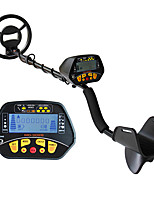 cheap -Tianxun MD-3028 Metal Detector High Sensitivity Treasure Hunter Pinpointing Gold Detector Finder LCD Display Professional Metal Detector Metal detector Removable / Convenient / Cool