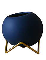 cheap -Decorative Objects, Plastic Modern Contemporary for Home Decoration Gifts 1pc