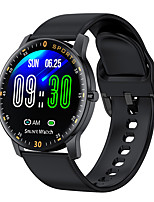 cheap -BOZLUN ES15 Smart Watch Full Touch IP67 Waterproof Heart Rate Monitor Blood Pressure Multi-Sport Smart Watch