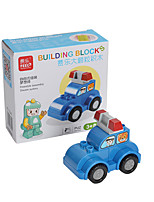 cheap -Building Blocks 4-7 pcs compatible Legoing Simulation All Toy Gift / Kid's