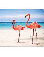 cheap -1PCS Game 22*18CM Mouse Pad Big Game Pad Good Product Fabric Smooth Thin And Light Electronic Competition