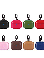 cheap -Case For AirPods Pro Shockproof / Dustproof / Lovely Headphone Case Hard