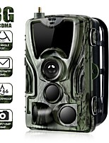 cheap -3G SMS MMS SMTP Trail Hunting Camera 16MP Cellular Cameras HC801G Photo Traps Wild Surveillance With 5000Mah Lithium Battery