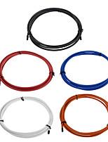 cheap -Mountain Bike / MTB / Road Bike / Cycling / Bike Wearable / High Strength / Durable PVC(PolyVinyl Chloride) / Steel Stainless Black / White / Fuchsia