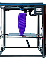 cheap -Tronxy® X5SA-500PRO 3D Printer 500*500*600 0.4 mm DIY / Support Filament Detector / Single Nozzle